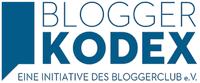 Bloggerkodex Logo
