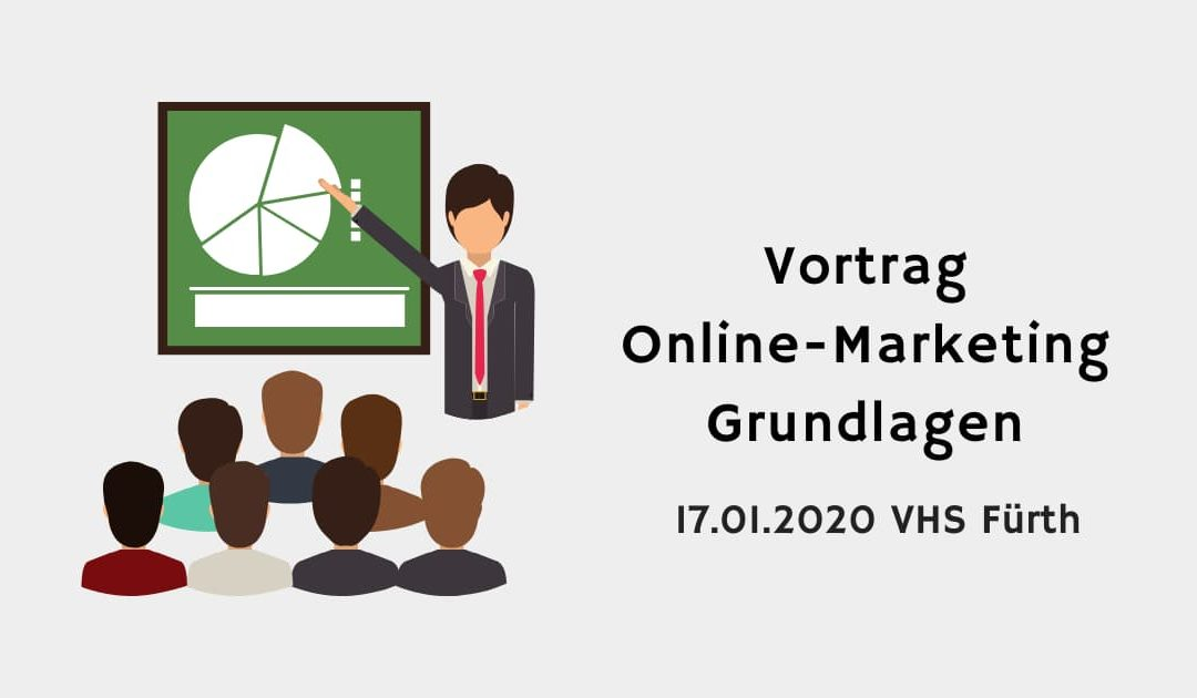 Online-Marketing Grundlagen